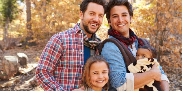 Same-sex couples will be allowed to adopt children in Queensland under proposed law