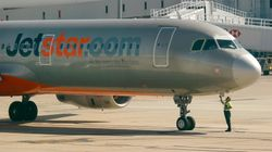 Jetstar Flight Makes Emergency Landing On Pacific