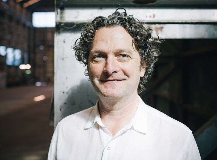 Sydney Business School professor Dr Richard Seymour has been working with entrepreneur education programs for 10 years.