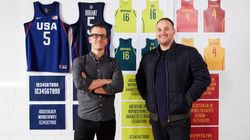 From Typography To Boxing Gloves, Aussie Small Businesses Shine on World