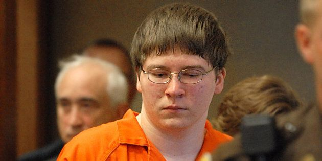 Brendan Dassey, who was a teenager at the time of his conviction, is now