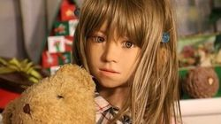 Customs Crackdown: Expert Says Child Sex Dolls 'Feed'