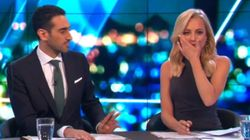 Carrie Bickmore Breaks Down As She Raises More Than $1 Million For Brain