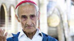 For 53 Years This Man Has Been Building A Cathedral All By