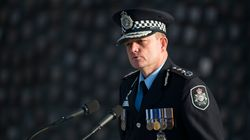 AFP Commissioner Admits Sexual Harassment Reporting Systems Aren't Working, Time For An