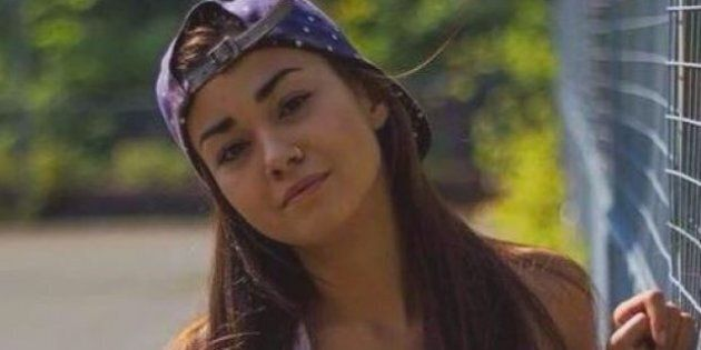 Mia Ayliffe-Chung was 21 when she was stabbed to death at a North Queensland