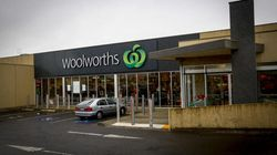 Woolworths Announces $1.2bn Loss Over Hardware Business, Food