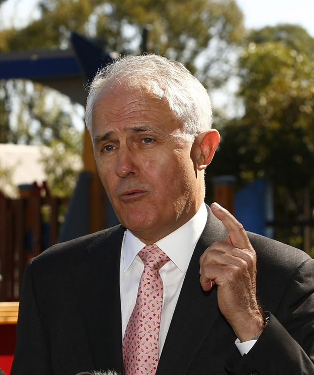 In May Prime Minister Malcolm Turnbull said he hoped the marriage Plebiscite would