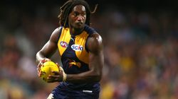 Nic Naitanui Wants Everyone To Learn From The Mistakes Of