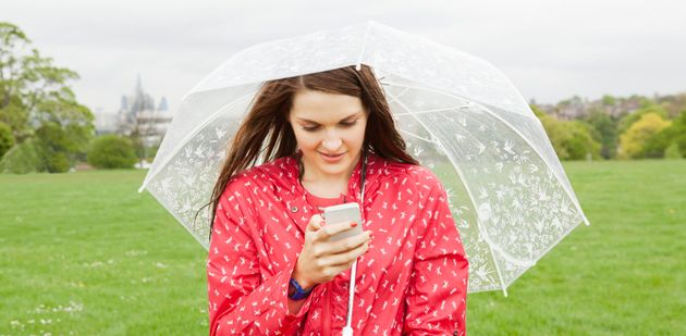 If you get your weather alerts on Twitter, you may want to check the