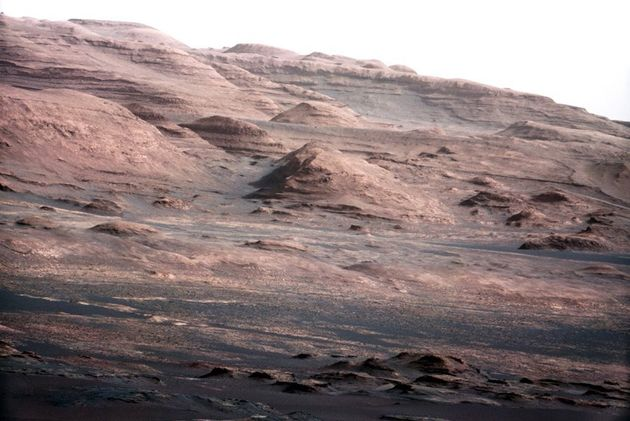 Interest in Mars has exploded since the Curiosity Rover landed on the red planet in 2012 and began sending...