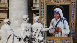 Mother Teresa Has Been Declared A Saint In Vatican