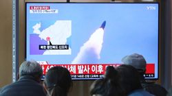 North Korea Fires Two Suspected Short-Range Missiles: South