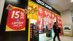Dick Smith's Bizarre Retail Practices