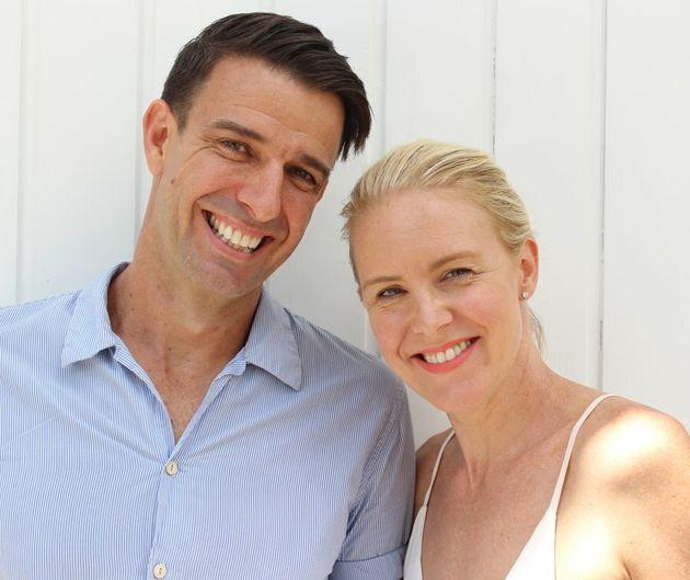 Jo and Rowena Jongejan believe all businesses must offer flexible work
