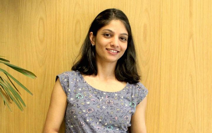 GA student Pranati Vyas used a 12-week intensive course to land a job as a software engineer after being out of the workforce for 10 years.