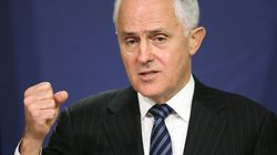 Turnbull Addresses National Security Concerns On The Anniversary Of