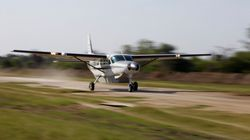 A Pilot Has Died After A Plane Collision At South Australian