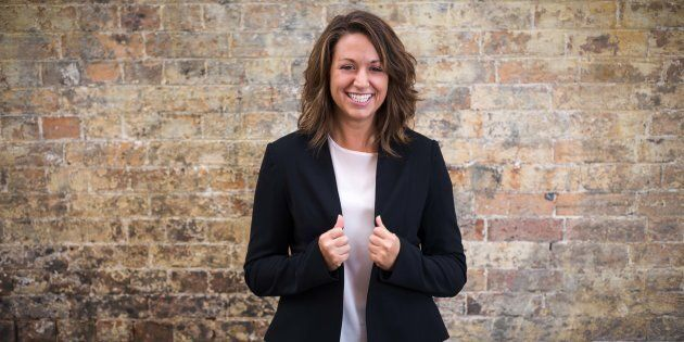 Sydney entrepreneur Laura Moore came back from disaster to launch a successful health coaching