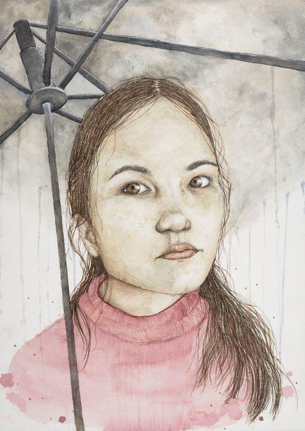 Junior Archibald Prize Winners