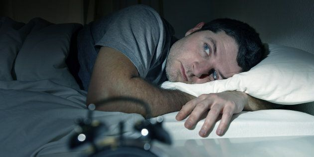 Cash flow concerns are keeping small business owners awake at night.