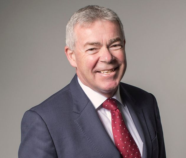 Scottish Pacific CEO Peter Langham says SMEs nominated cash flow as the most stressful element of business...
