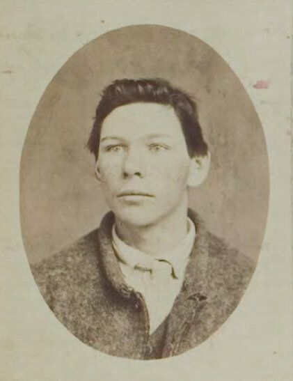 Jack Doolan was said to have inspired the popular song Wild Colonial Boy