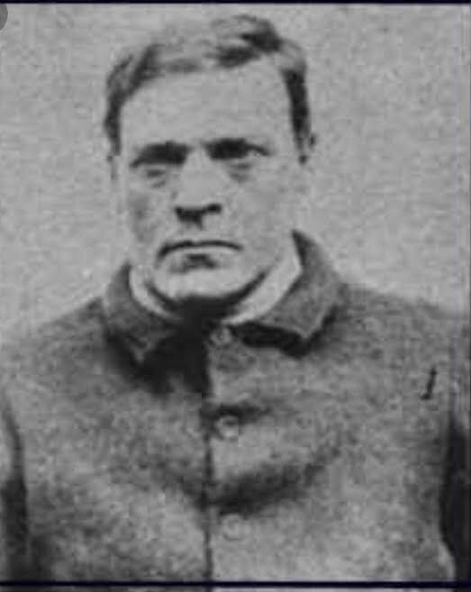 Harry Power was a household name; before the Kelly gang achieved their own infamy.