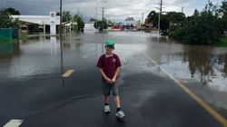 NSW Floods: Forbes Residents Urged To