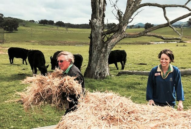 Working on the family farm with her dad Peter has given entrepreneur Ella Shannon a unique insight into...