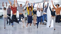 Five Tips For Small Business To Build A Great Culture And Attract