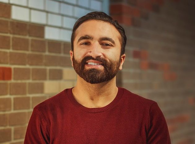 Detch Singh, Co-Founder of influencer platform