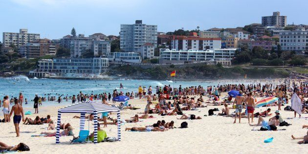 Cool-Cabanas has customers all over Australia and the US, Spain, Italy and