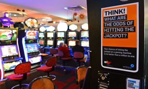Here Are The Dirty Tricks Poker Machines Use To Get You