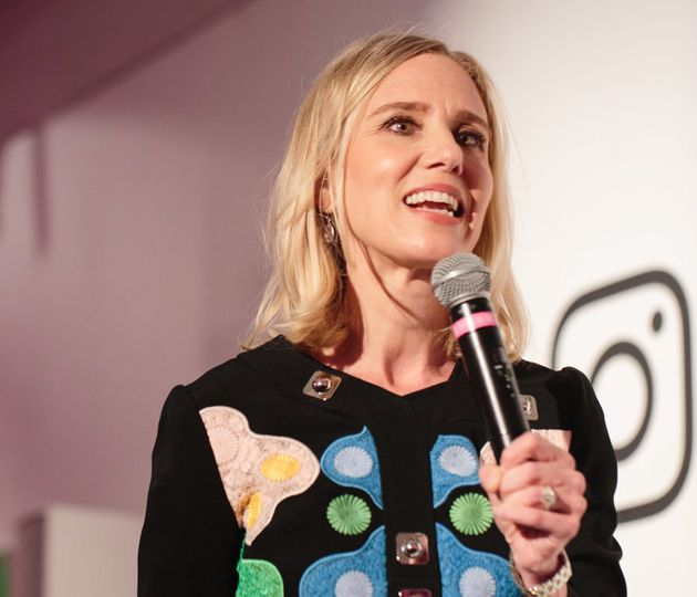 Marne Levine, COO of Instagram, says Australia has a vibrant community of