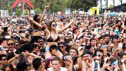 Listen Out 2016: Over 100 Festival-Goers Charged With Drug
