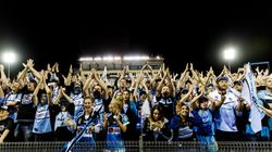 Sharks Fans Go Wild After Claiming First-Ever NRL