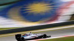 Nine Australians Jailed In Malaysia For F1 'Flag Underpants'