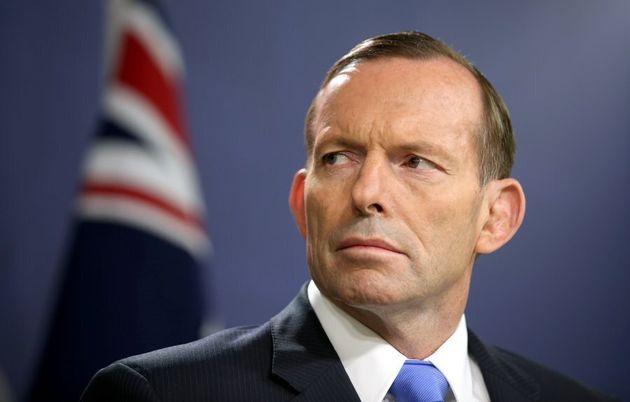 Tony Abbott Has A Plan For Britain's Post Brexit