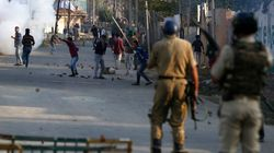 Anti-Indian Protests Erupt In Kashmir After Boy's