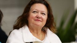Gina Rinehart Buys Australia's Largest Cattle Station
