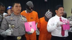 Former War Correspondent And Aussie Arrested In Bali For Alleged Drug