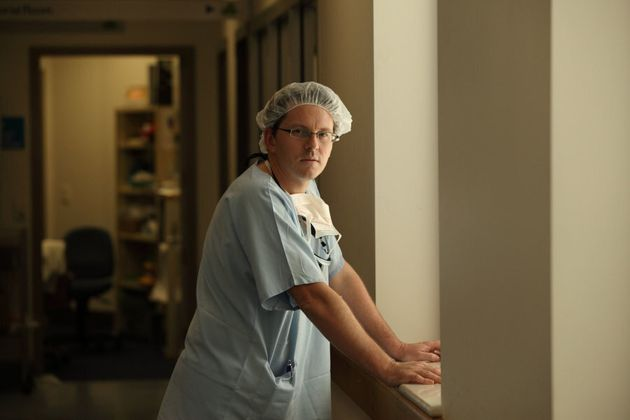 David Read passed his surgical exams three years before the first Bali