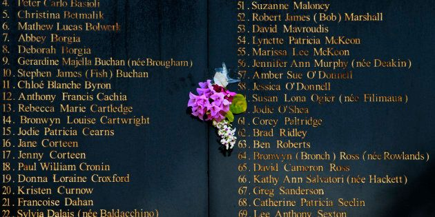Eighty-eight Australians were among the 202 people killed in the attacks on Sari Club and Paddy's Bar...