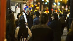 The Clown Craze Is Down Under, And Here's What You Need To Know About