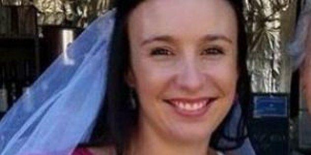 Stephanie Scott was murdered days before her wedding in