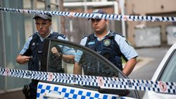 Counter Terrorism Police Arrest Two Sydney