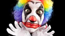When Did Clowns Get So