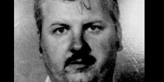 John Wayne Gacy enjoyed clowning about, and serial
