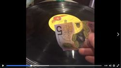 The New $5 Note Can Play Vinyl Records,